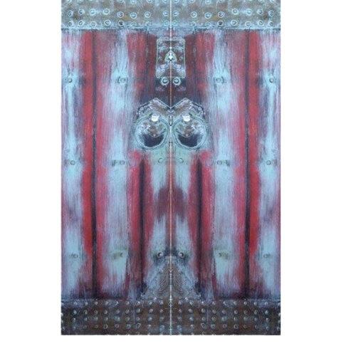 Ράμογλου πόρτες πινακας