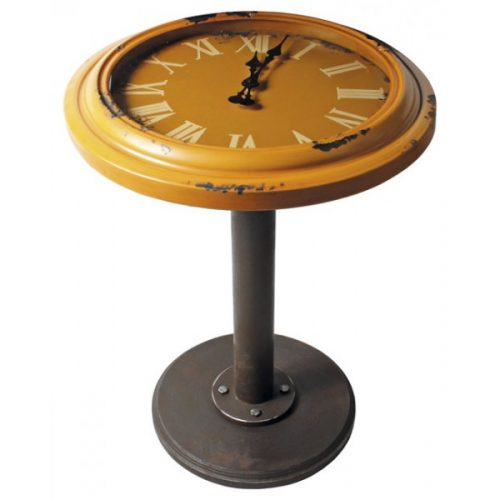Inart Τραπέζι ρολόι