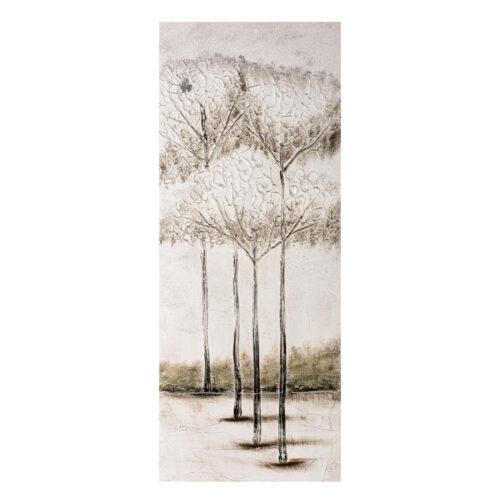 Πίνακας καμβάς δέντρα