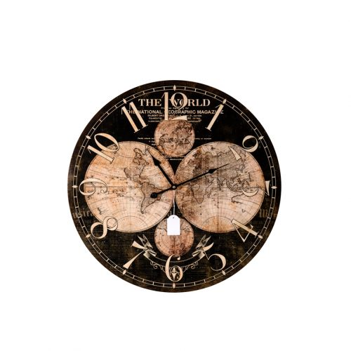 Ρολόι για κουζίνα με σχέδιο κούπα