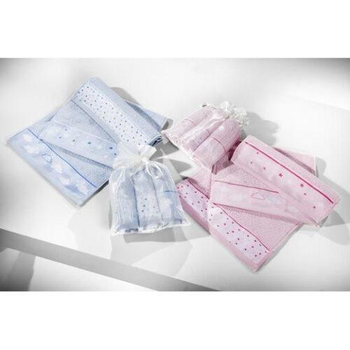 Πετσέτες Παιδικές ΝΙΜΑ Akadoo